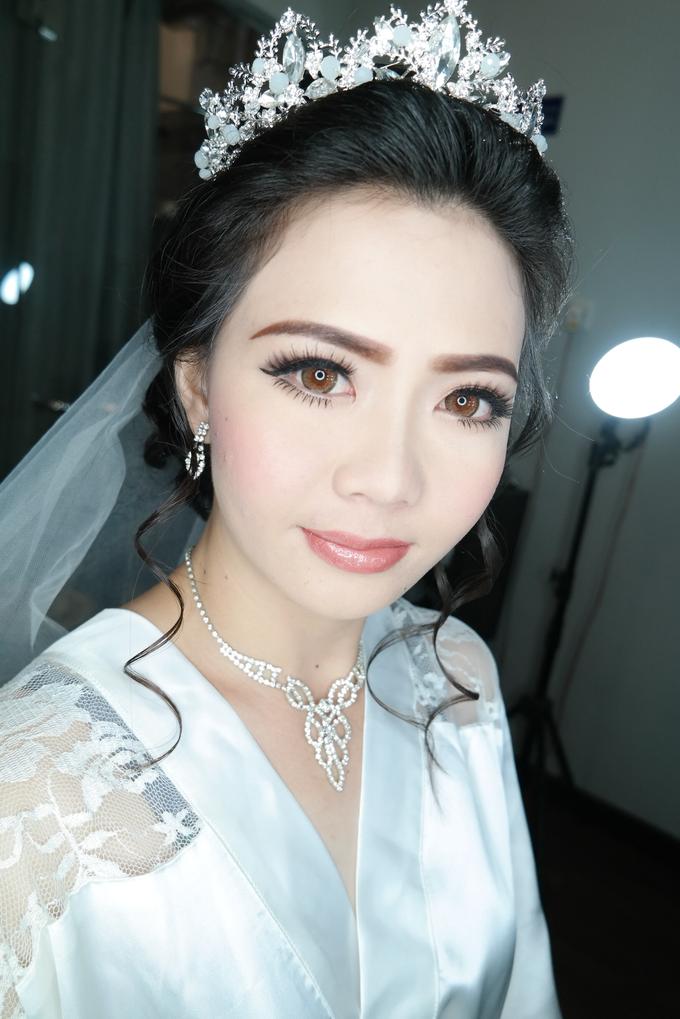 Wedding - Herta  by vinamakeupartist - 001