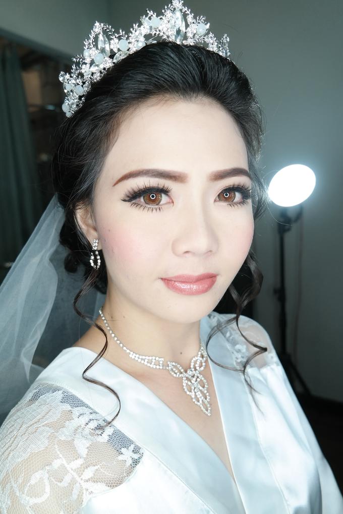 Wedding - Herta  by vinamakeupartist - 002