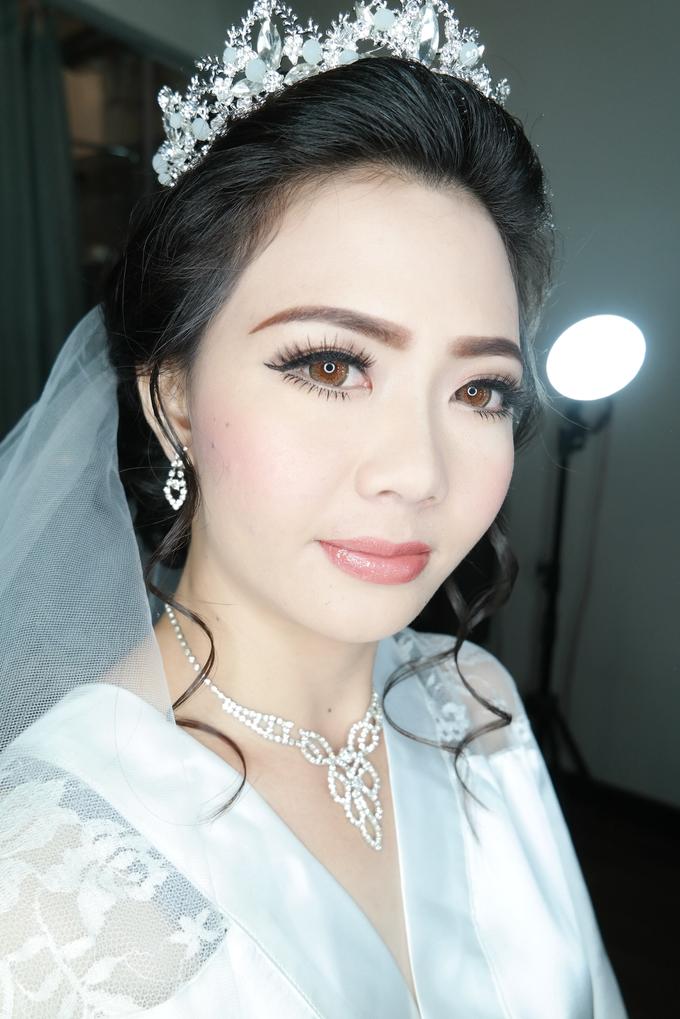 Wedding - Herta  by vinamakeupartist - 003