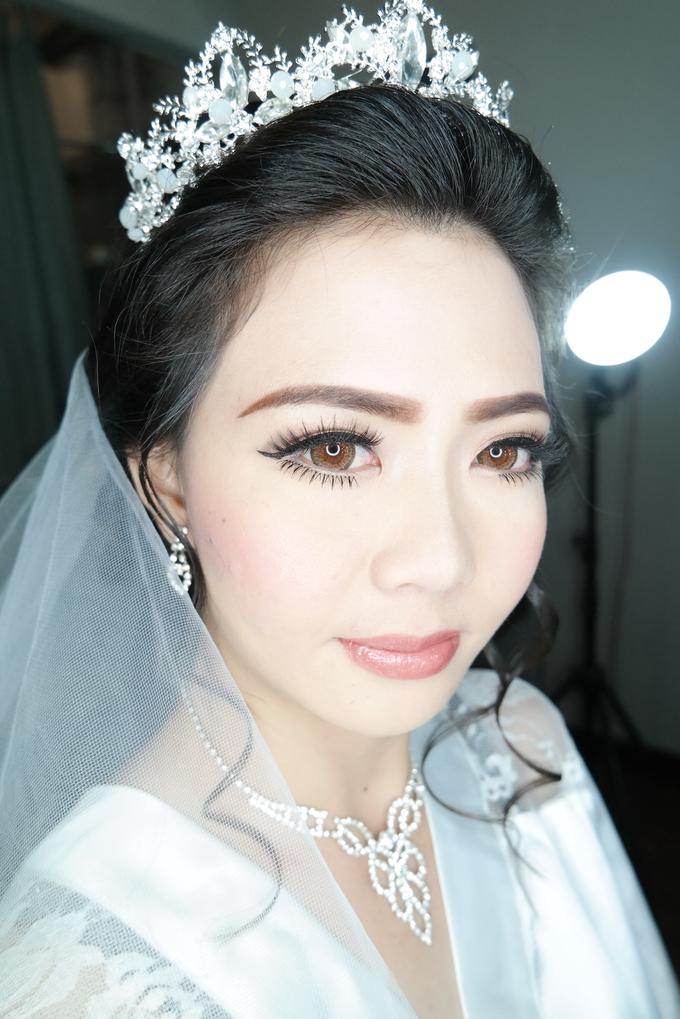 Wedding - Herta  by vinamakeupartist - 004