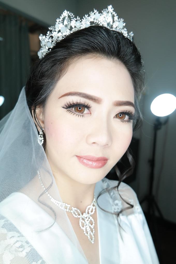 Wedding - Herta  by vinamakeupartist - 005