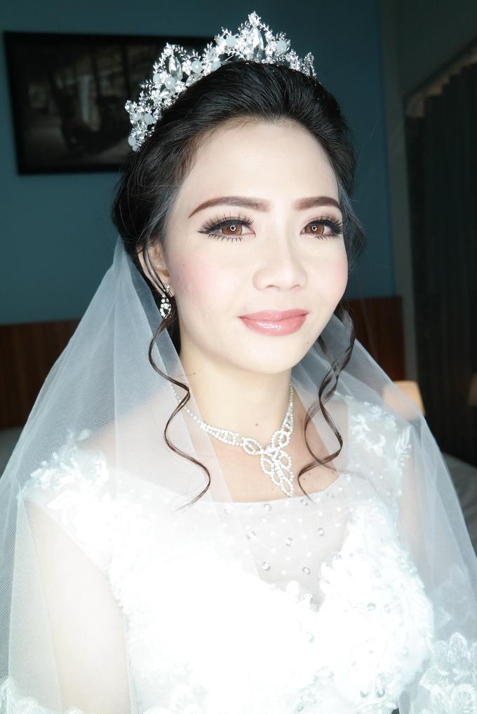 Wedding - Herta  by vinamakeupartist - 007