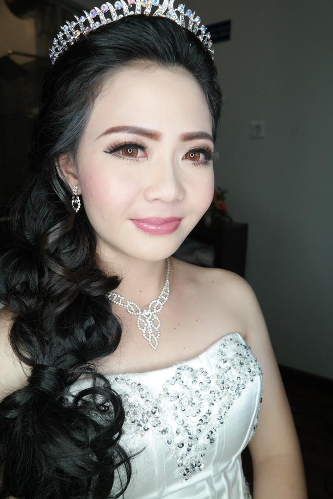 Wedding - Herta  by vinamakeupartist - 010