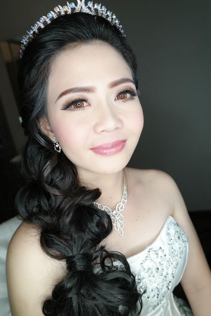 Wedding - Herta  by vinamakeupartist - 011