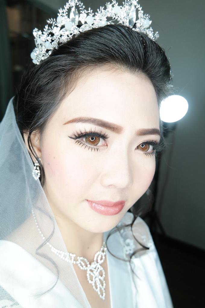 Wedding - Herta  by vinamakeupartist - 006