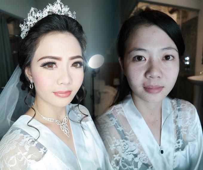 Wedding - Herta  by vinamakeupartist - 008