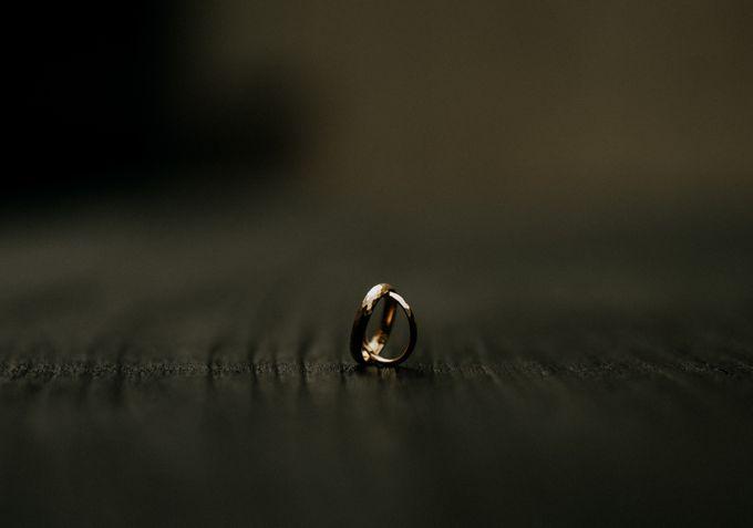 Vincent & Putri Wedding by AKSA Creative - 002