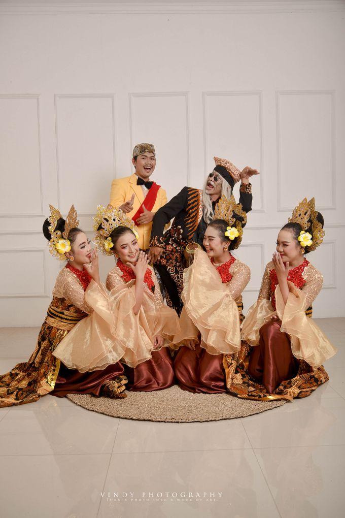TIM UPACARA ADAT WITH RAMA SHINTA by Sanggar Seni Sunda Gumintang - 004