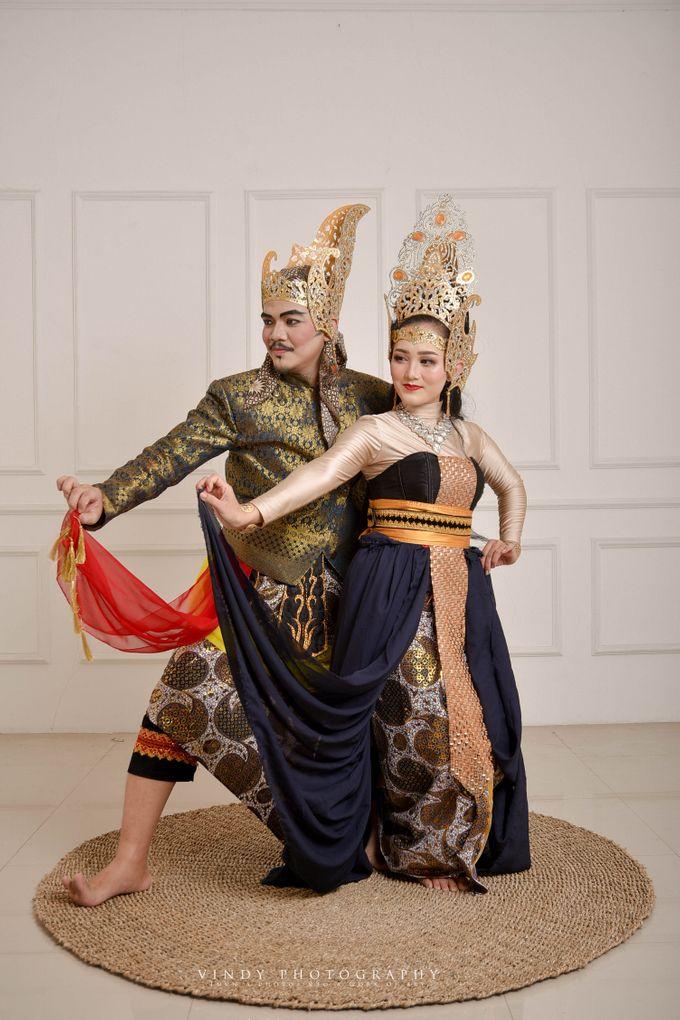 TIM UPACARA ADAT WITH RAMA SHINTA by Sanggar Seni Sunda Gumintang - 002