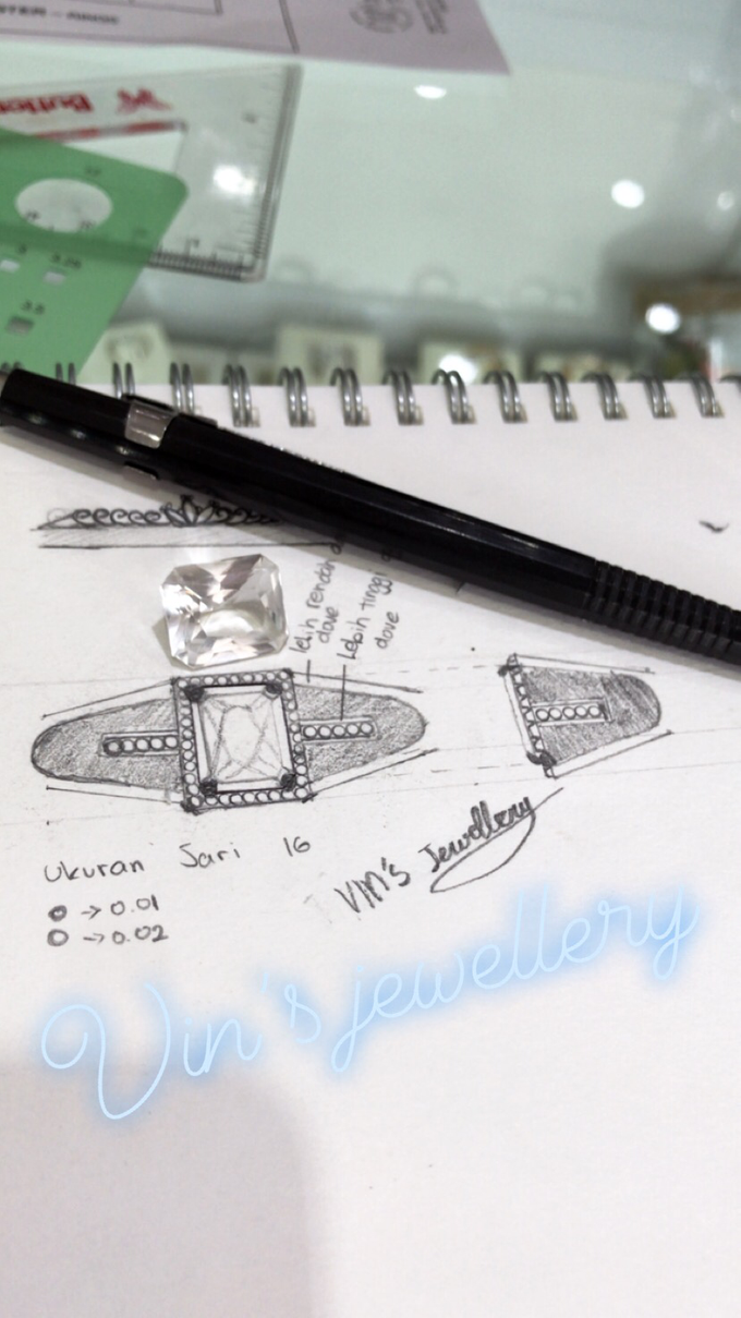 New project  by vin's Jewellery - 004