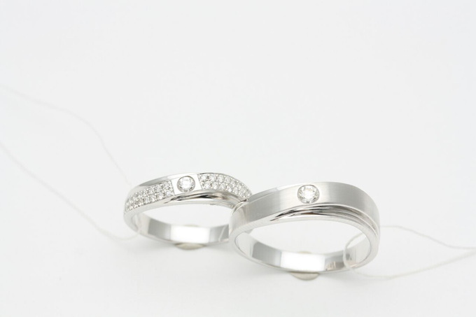 New item by vin's Jewellery - 001