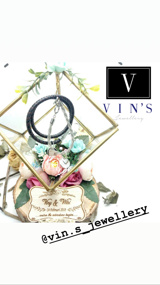 New item by vin's Jewellery - 005