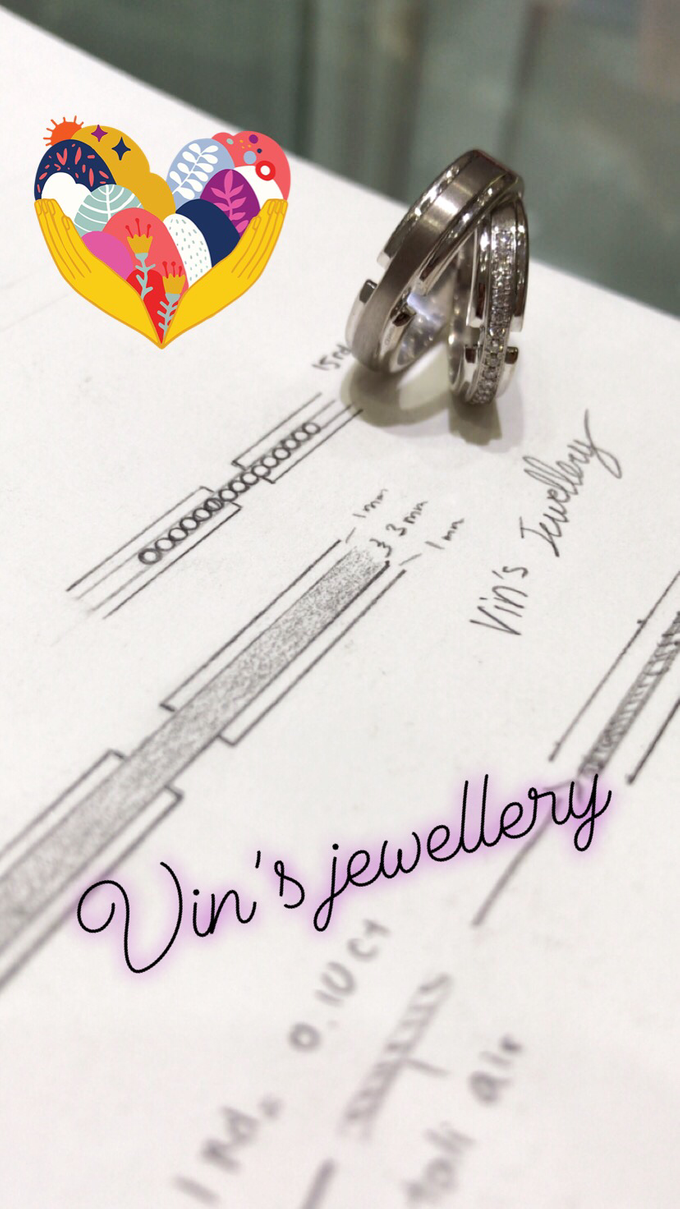 New item by vin's Jewellery - 007