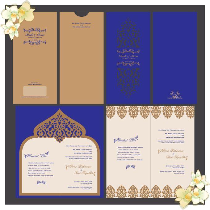 Vintage Invitation By Yoki Card Bridestory Com