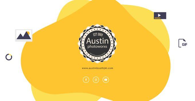 VIRTUAL PHOTOBOOTH by Austin Photobooth - 008