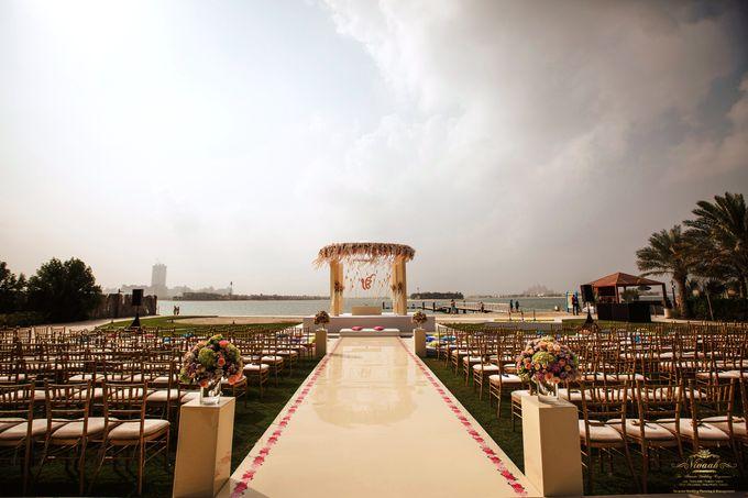 PRITTYJAZZY - Priyanka weds Jasjit by Vivaah Weddings - 010