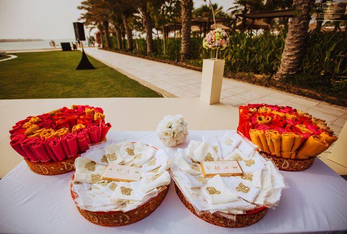 PRITTYJAZZY - Priyanka weds Jasjit by Vivaah Weddings - 011