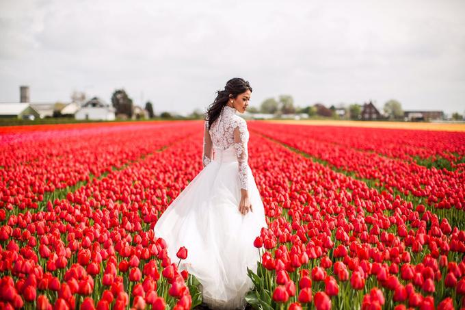 Pre wedding Kharis-Syah by Vivi Christin Makeup Artist & Hair Stylist - 001