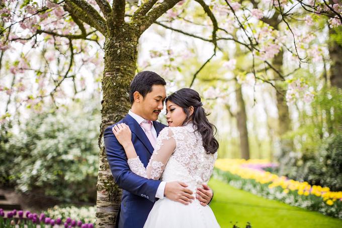Pre wedding Kharis-Syah by Vivi Christin Makeup Artist & Hair Stylist - 003