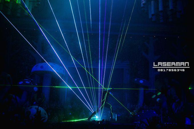 @lasermanjakarta show at mercurealamsutera by Laserman show - 017