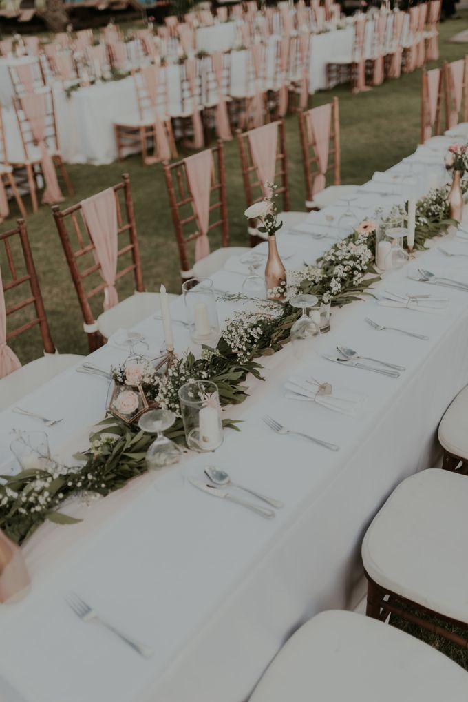 Vivi & Prasanth Wedding by Delapan Bali Event & Wedding - 020