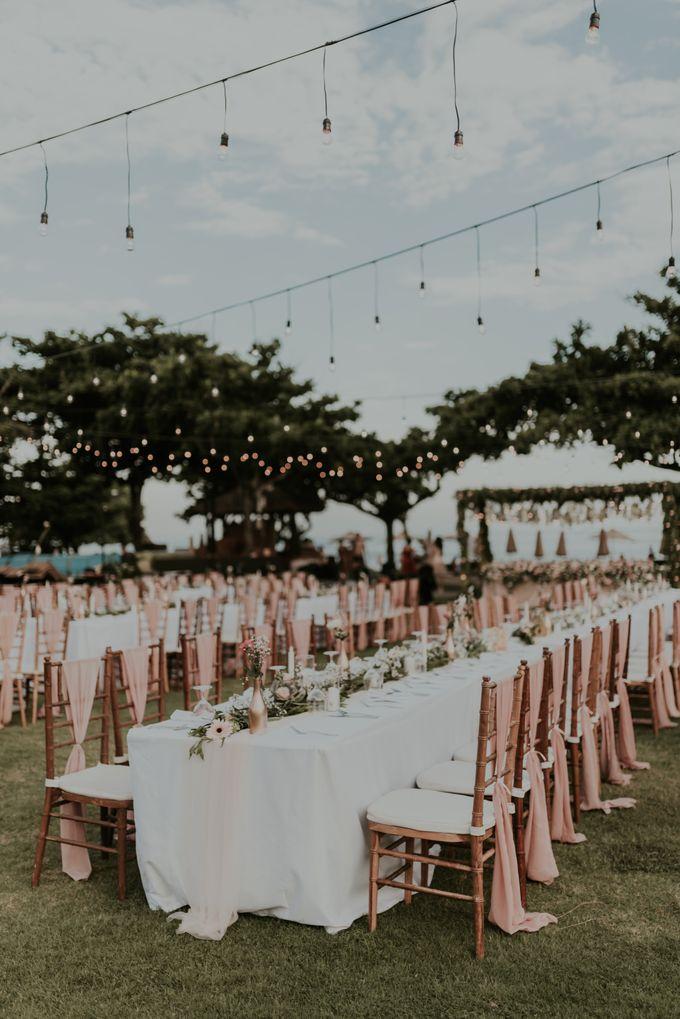 Vivi & Prasanth Wedding by Delapan Bali Event & Wedding - 022