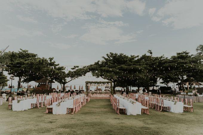 Vivi & Prasanth Wedding by Delapan Bali Event & Wedding - 012