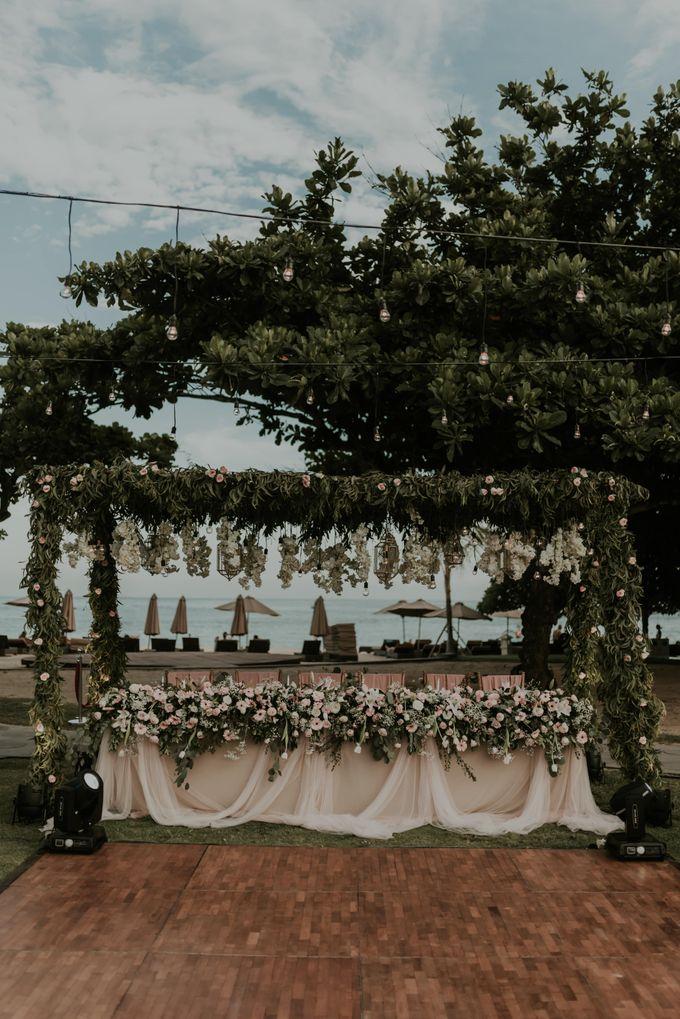 Vivi & Prasanth Wedding by Delapan Bali Event & Wedding - 024