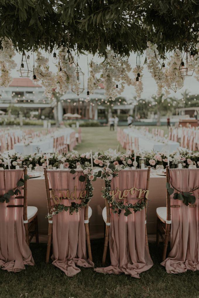 Vivi & Prasanth Wedding by Delapan Bali Event & Wedding - 025