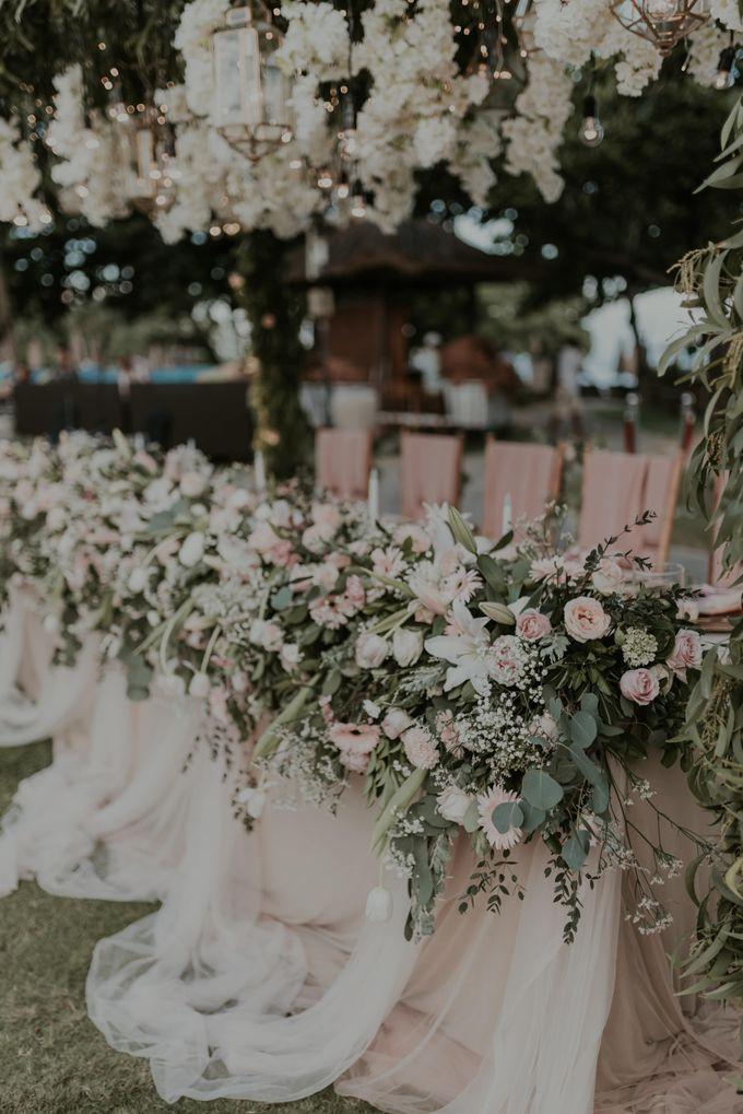 Vivi & Prasanth Wedding by Delapan Bali Event & Wedding - 026