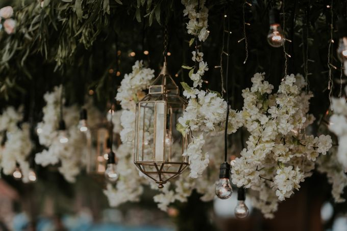 Vivi & Prasanth Wedding by Delapan Bali Event & Wedding - 027