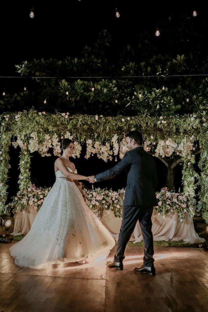Vivi & Prasanth Wedding by Delapan Bali Event & Wedding - 023