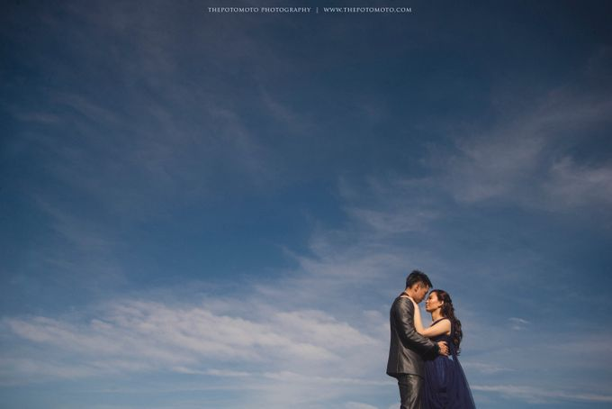 Vivin & Hendy Prewedding Session by Thepotomoto Photography - 006
