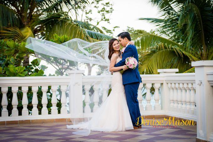 Wedding Photography images by Denise Mason Photography - 027