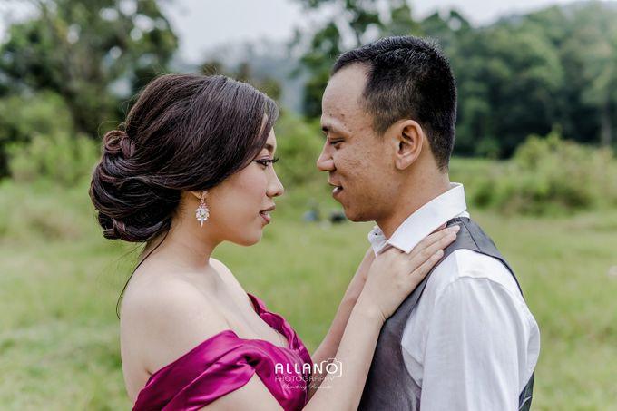 Prewedding Gris & Hendra by ALLANO PHOTOGRAPHY - 009