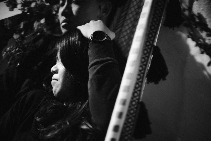 King & Vonny - Couple Session by Keyva Photography - 022
