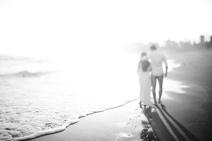 King & Vonny - Couple Session by Keyva Photography - 036
