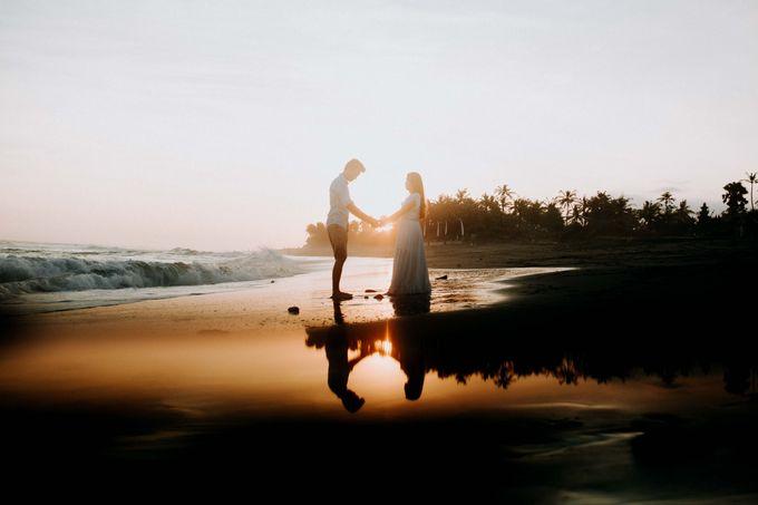 King & Vonny - Couple Session by Keyva Photography - 042