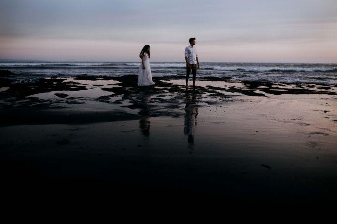 King & Vonny - Couple Session by Keyva Photography - 046