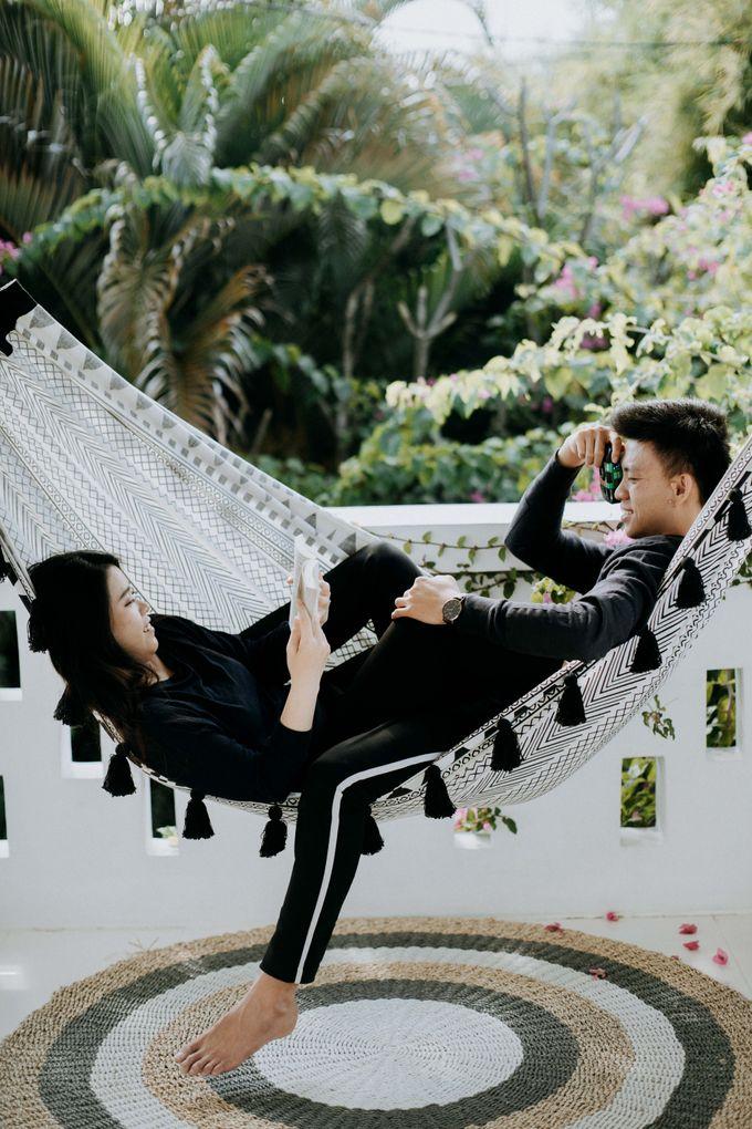 King & Vonny - Couple Session by Keyva Photography - 014