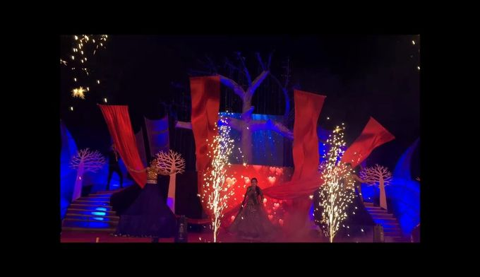 Dance Choreography And Setup by KAAM BROTHERS - 001