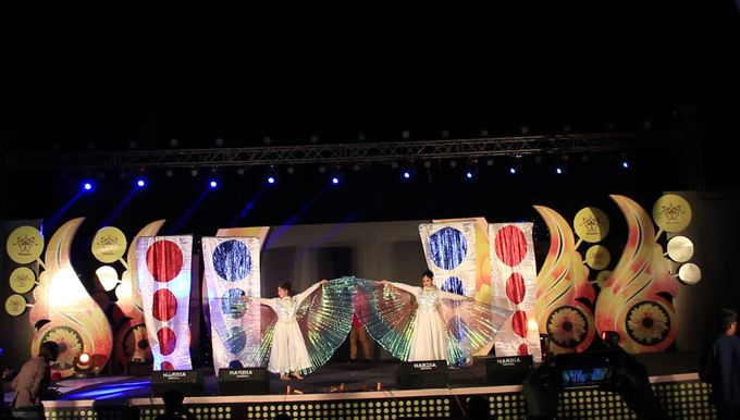 Dance Choreography And Setup by KAAM BROTHERS - 009