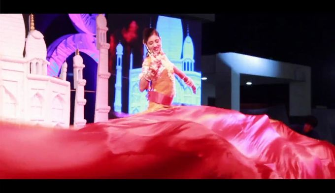 Dance Choreography And Setup by KAAM BROTHERS - 017