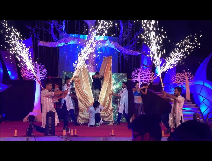 Dance Choreography And Setup by KAAM BROTHERS - 004