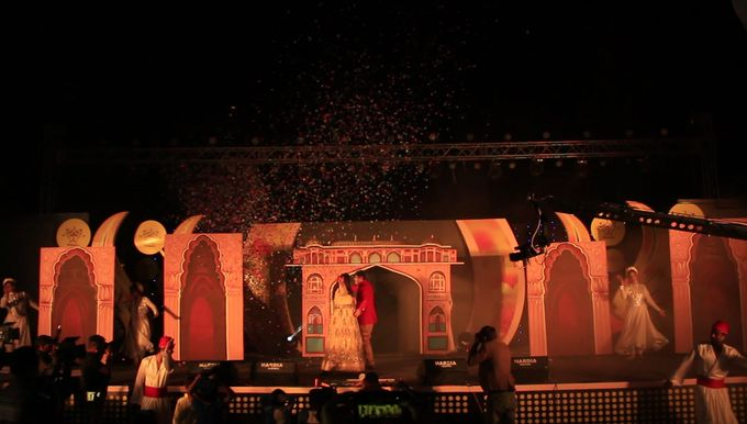 Dance Choreography And Setup by KAAM BROTHERS - 007