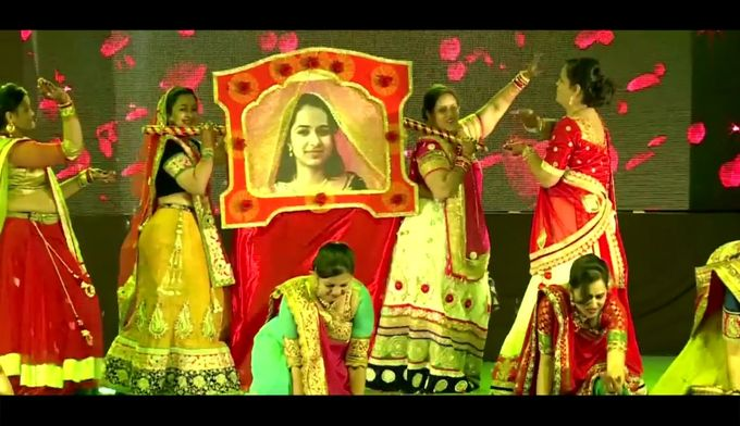Dance Choreography And Setup by KAAM BROTHERS - 018
