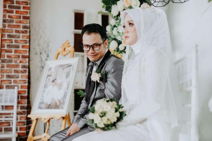 Akad Moment of  Taufiq & Rita by Photopholife_view - 029