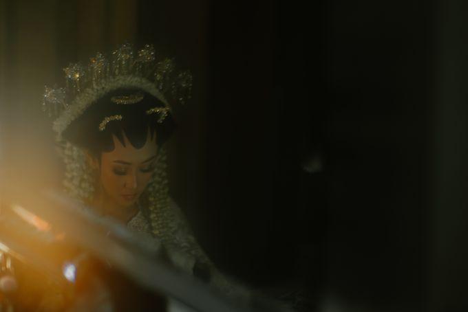 Febrina & Matej Wedding by Koncomoto - 008