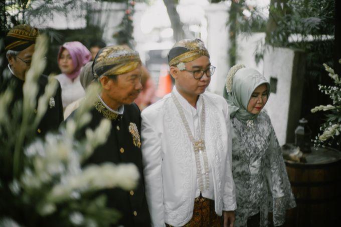 Febrina & Matej Wedding by Koncomoto - 020