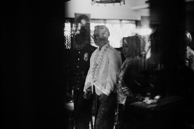 Febrina & Matej Wedding by Koncomoto - 021